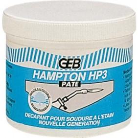 Décapant Hampton HP3 pour soudure à l'étain GEB