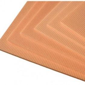 Directionnel de flux pour Ecofilm set -plancher chauffant SUD RAYONNEMENT
