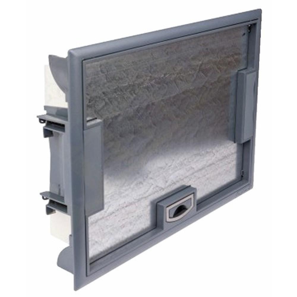 bo te de sol quiper couvercle inox hauteur 65 mm 16. Black Bedroom Furniture Sets. Home Design Ideas