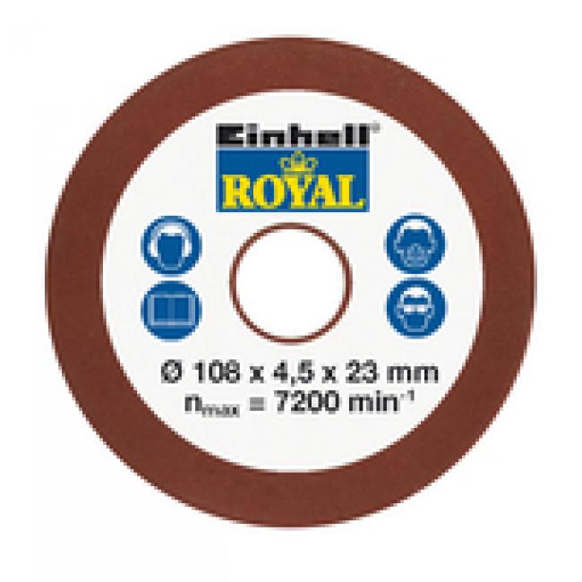 Meule abrasive de rechange 3,2 mm EINHELL