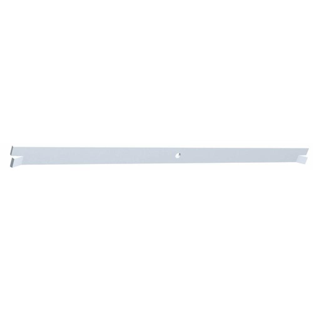 Barre sceller fixation rail courbe 1722 porte Porte coulissante courbe