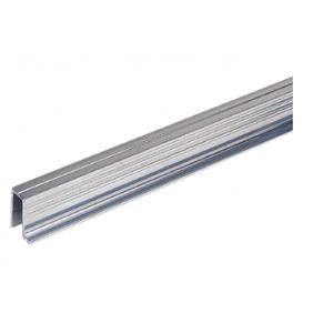Rail de coulissage pour porte coulissante pliante WingLine 770/780 HETTICH