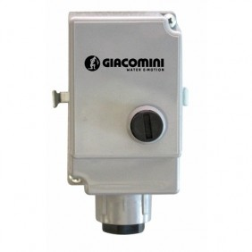 Aquastat de sécurité - pour plancher chauffant - K373Y301 GIACOMINI