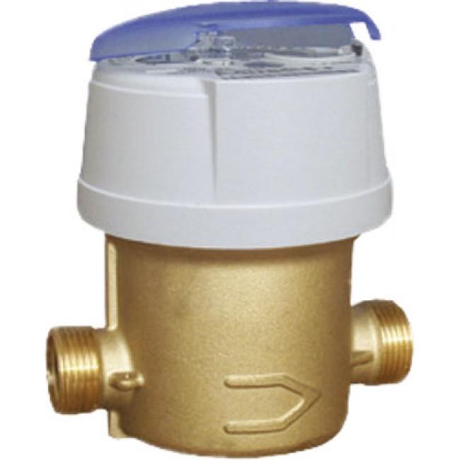 Compteur volum trique eau froide aquadis dn15 itron - Compteur eau froide ...