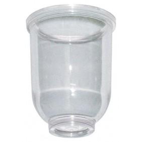 Tasse seul pour filtre 500 AFRISO EUROJAUGE
