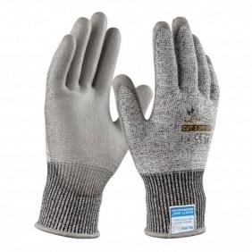 Lot de 12 paires de gants anticoupure - gris moucheté - GT CUT3DRYGR ARCOTEK