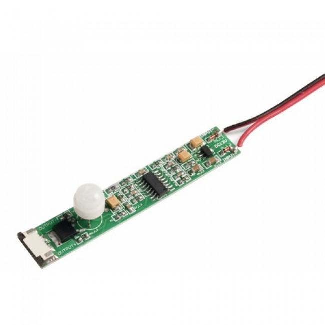 Détecteur de mouvement pour bandes LED Rolflex EMUCA