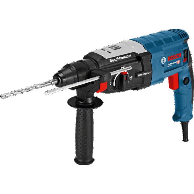 Perforateur 880 W SDS-plus GBH 2-28 DV-0611267500 BOSCH