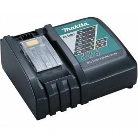 Chargeur pour batteries 14,4 V et 18 V-DC18RC MAKITA