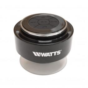 Enceinte bluetooth 3.0 sur ventouse - kit main libre - étanche IP 67 WATTS
