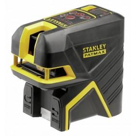 Niveau laser croix 2 points 50m FATMAX - FMHT1-77414 STANLEY