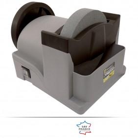 Aiguiseuse à eau et meule à morfiler - puissance 90 w - ENERGYGRIND-200 PEUGEOT