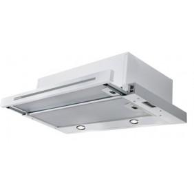 Hotte tiroir - à encastrer - finition blanc - Smart FRANKE
