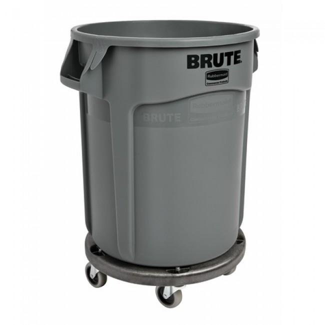 Socle pour collecteur de déchets Brute RUBBERMAID