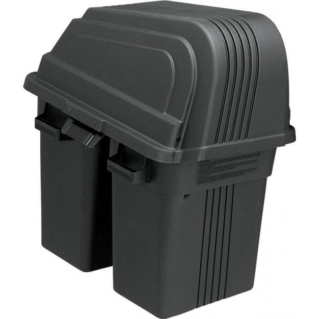 Bac de ramassage 250L CE 42 double bac - TRO021
