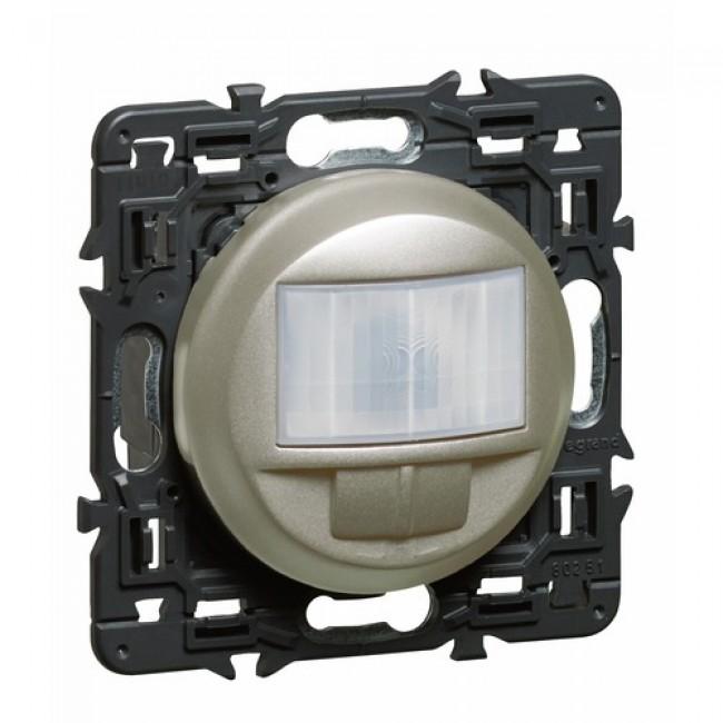 Eco détecteur - 230 volts - Céliane LEGRAND