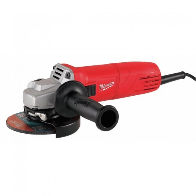 Meuleuse 125 mm 1250 W - AGV 13-125 XE MILWAUKEE
