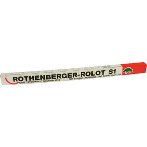 Brasure forte Rolot S1 CP203
