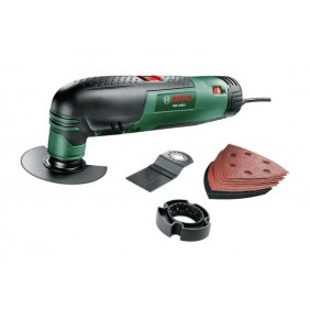 Outil multifonction 190 W PMF 1800 E-0603100522 BOSCH