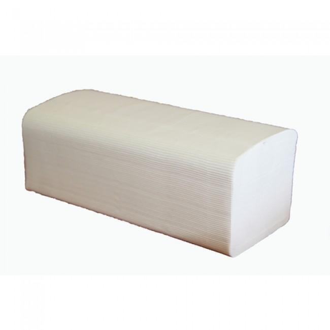 Lot de 30 essuie mains enchevêtrés écolabel grands formats PAPECO
