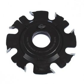 Fraise à rainer extensible - diamètre 120 mm ou 150 mm LEMAN