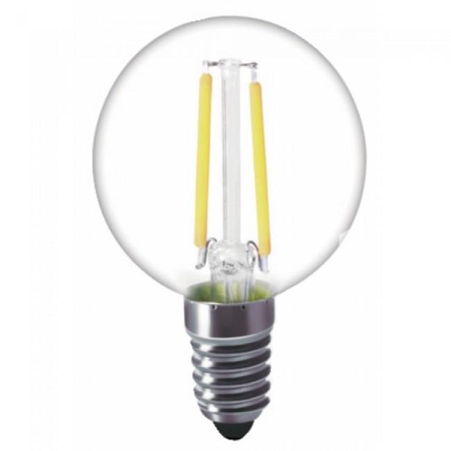 Lampe LED - forme sphérique - Globe G45 KODAK LED LIGHTING