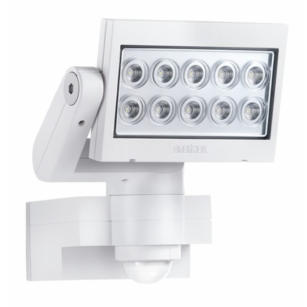 Projecteur ext rieur d tecteur de mouvement x led 10 for Projecteur exterieur