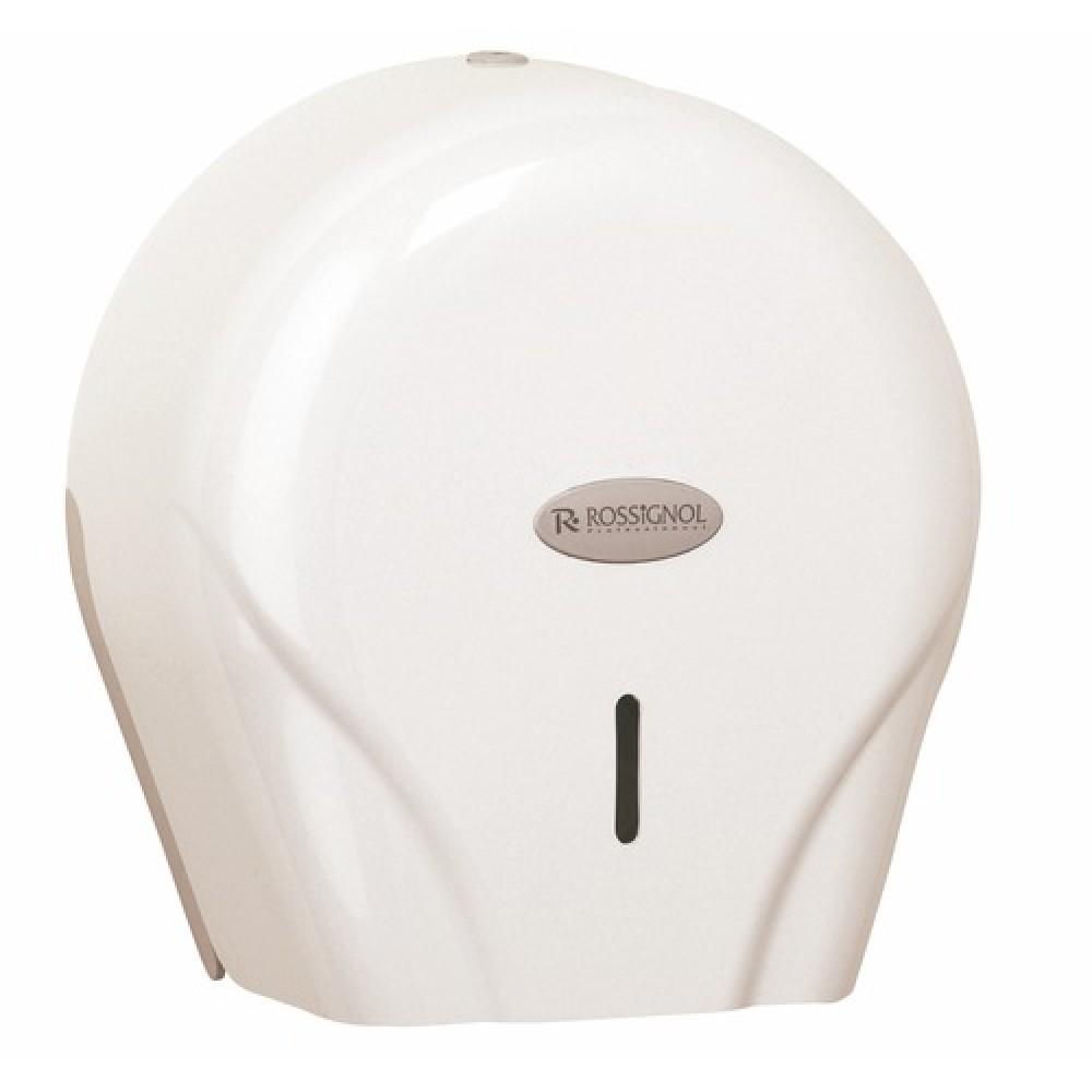 Distributeur Papier Toilette En Bobines Abs Oléane Rossignol Bricozor