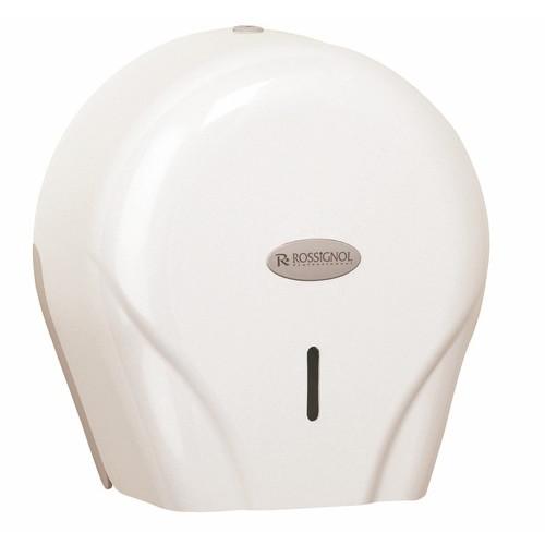 Distributeur papier toilette en bobines ABS Oléane