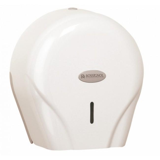 Distributeur papier toilette en bobines ABS Oléane ROSSIGNOL