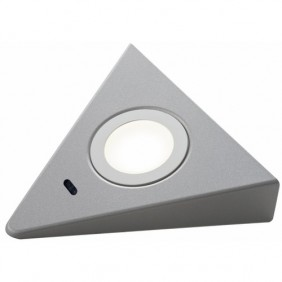 Spot saillie - Triangle - LED - Blues - Dual Emotion L&S LIGHT