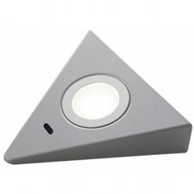 Spot saillie - Triangle - LED - Blues - Dual Emotion L&S LIGHT