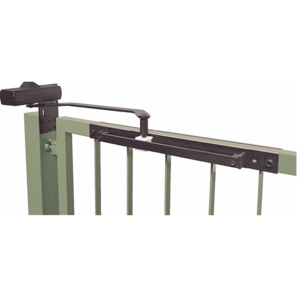 Ferme Portillon Type STREMLER Bricozor - Ferme porte exterieur