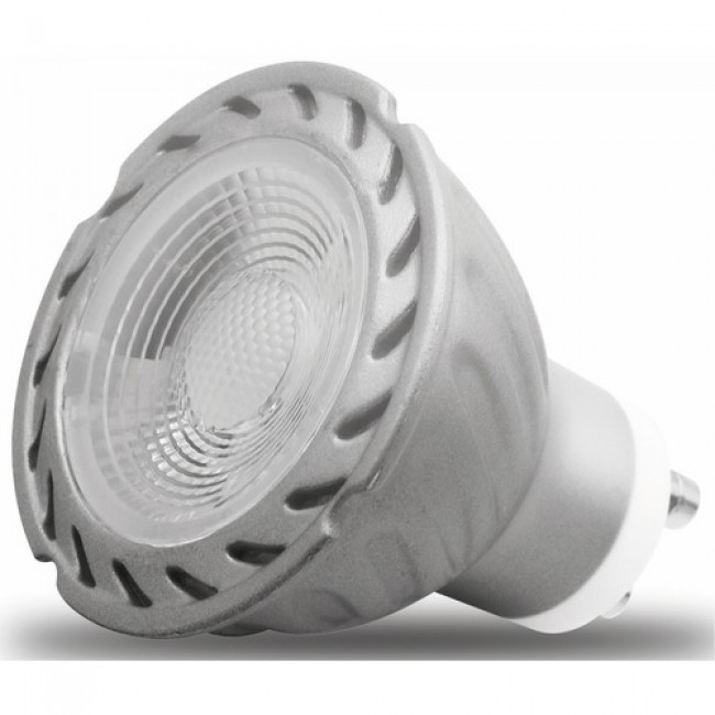 Spot LED ajustable - culot GU10 - 7 watts KODAK LED LIGHTING