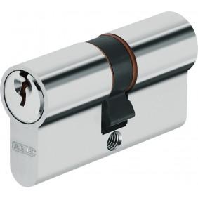 Cylindre double débrayable varié à profil européen - C73 ABUS