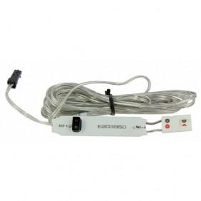 Interrupteur IR Dual Color Mecanno 13 12 V L et S