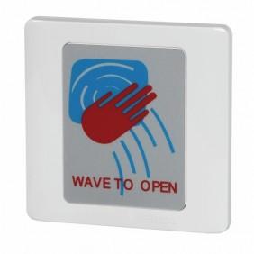 Bouton de déverrouillage - sensitif - gâche ventouse électrique - PBWS SEWOSY