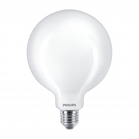 Ampoule LED - E27 - G120 - Classic Globe PHILIPS (SIGNIFY FRANCE)