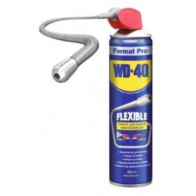 Lubrifiant dégrippant avec flexible - multifonctions - WD40 WD40