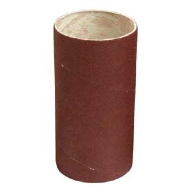 Rouleau abrasif 60 mm alésage 30 pour toupie en arbre LEMAN