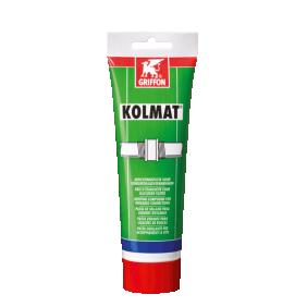 Pâte d'étanchéité - pour raccords métalliques - Kolmat - Tube 300 gr GRIFFON