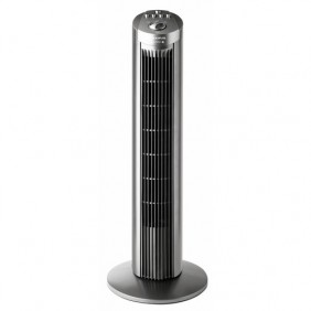 Ventilateur colonne - oscillant - mobile - Babel ALPATEC