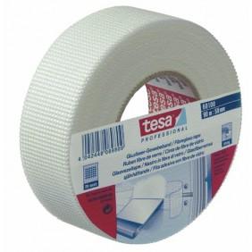 Ruban de réparation pour panneau de plâtre - 60100 TESA