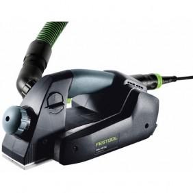Rabot électrique une main 720W EHL 65 EQ-Plus - 574557 FESTOOL
