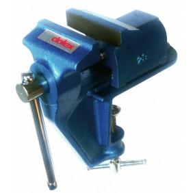 Étau à agrafe n°29 - Mâchoire 80 mm DOLEX