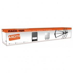 Pack antenne - solution complète pour la réception TNT CAE