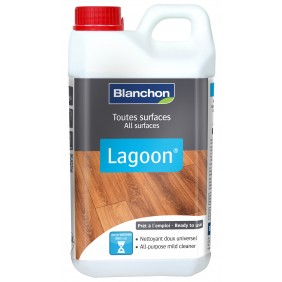Nettoyant universel - Lagoon BLANCHON