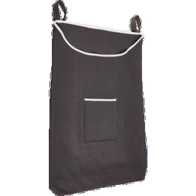 Panier à linge à suspendre - Canguro - Coton - 65 L WENKO