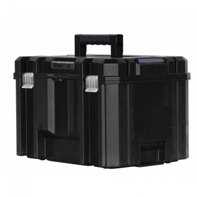 Mallette de rangement - grand volume 25l - TSTAK FatMax - FMST1-71971 STANLEY