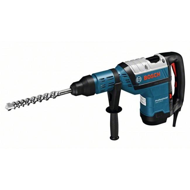 Perforateur burineur 1500 W SDS-max GBH 8-45 D-0611265100 BOSCH